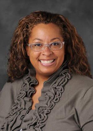 MONICA M. LEE-GRIFFITH, MD, MBA
