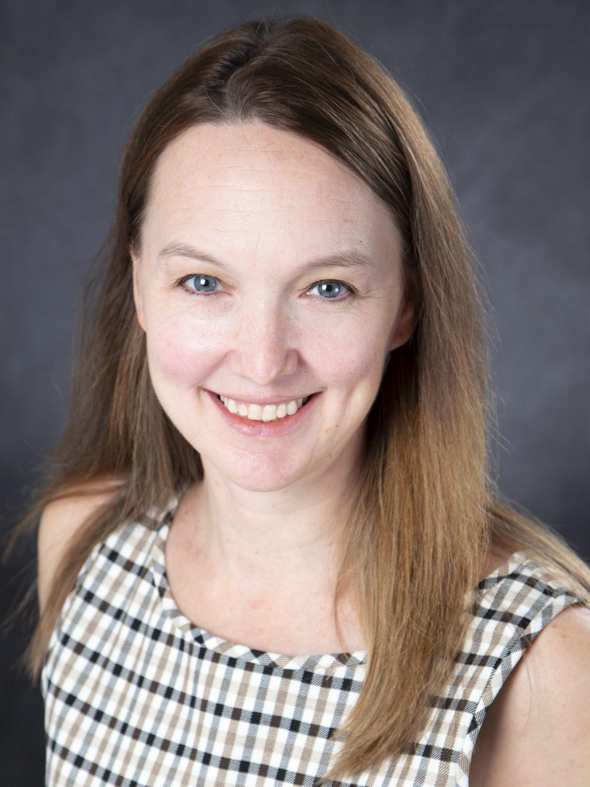 Elisabeth Erekson, MD, MPH, FACOG, FACS