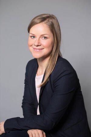 EWA KISILEWICZ, MBA