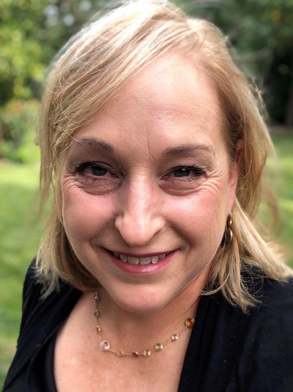 Holly Beeman, MD, MBA