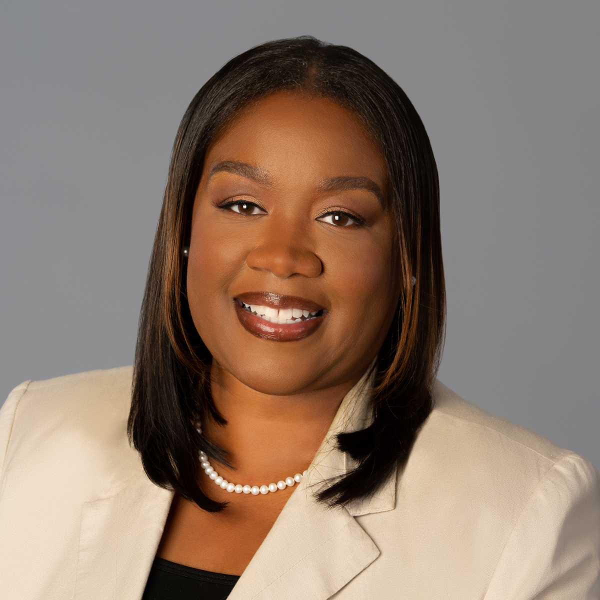 Kenyatta Elliott, MBA, MHA