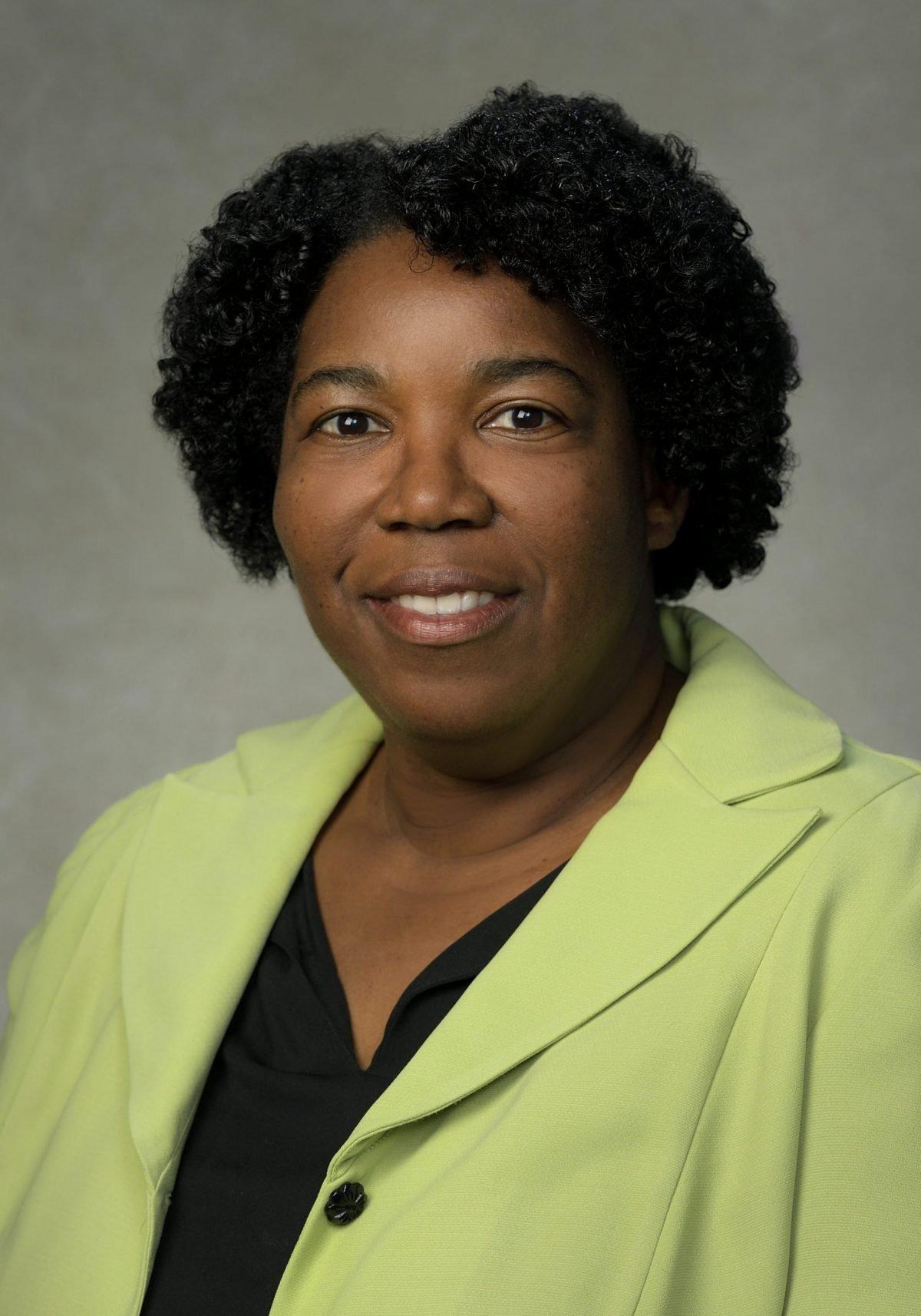 Lisa Walke, MD, MSHA, AGSF