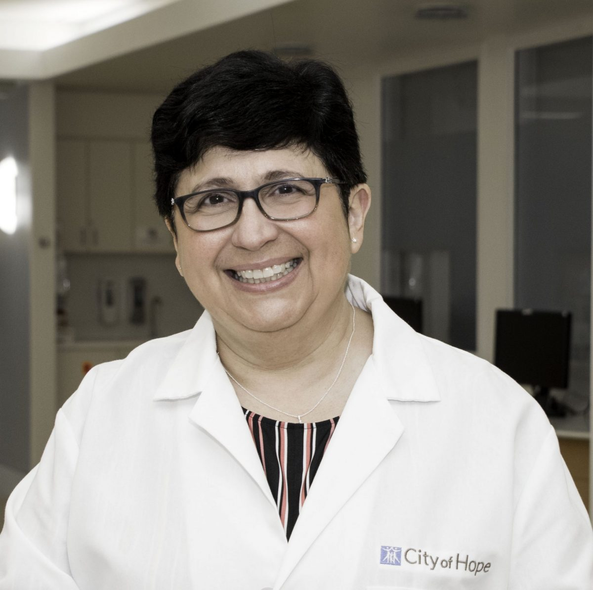Lorna Rodriguez-Rodriguez, MD, PhD
