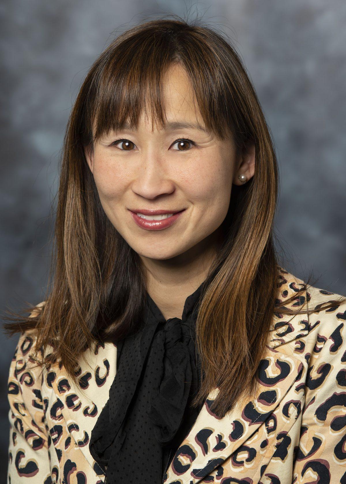 Carolyn Tung-Conti, MS